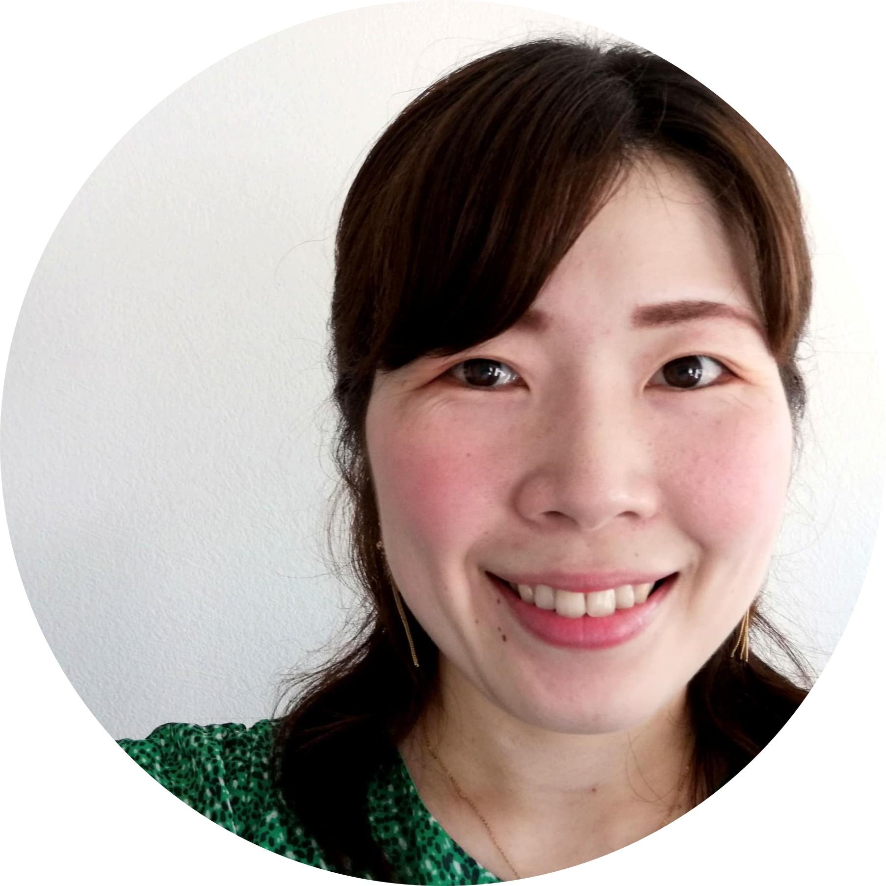 <石川>朝倉葉子