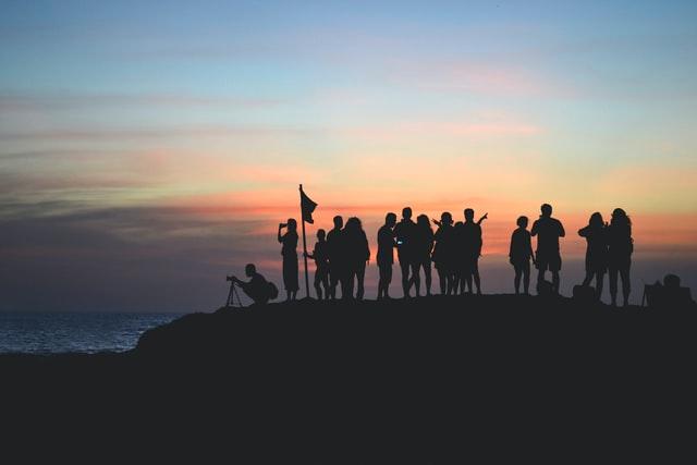 起業キャンプ